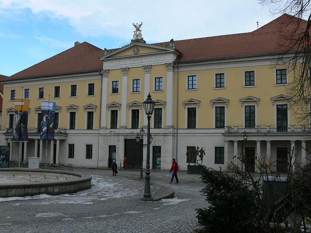 Regensburg - Stadttheater