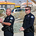 DHS Police at I-10 Overpasses Ribbon Cutting (3380)