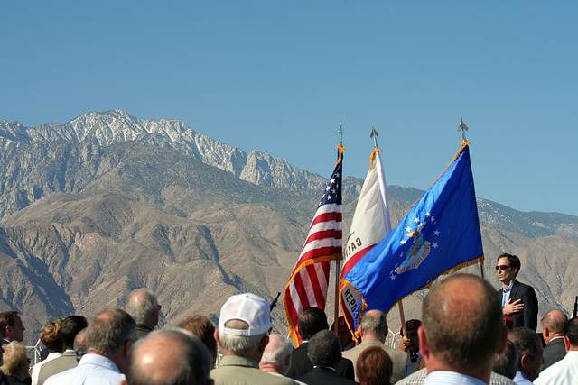 Mt San Jacinto & I-10 Overpasses Ribbon Cutting (3379)