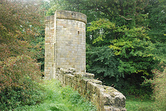Mulgrave Castle