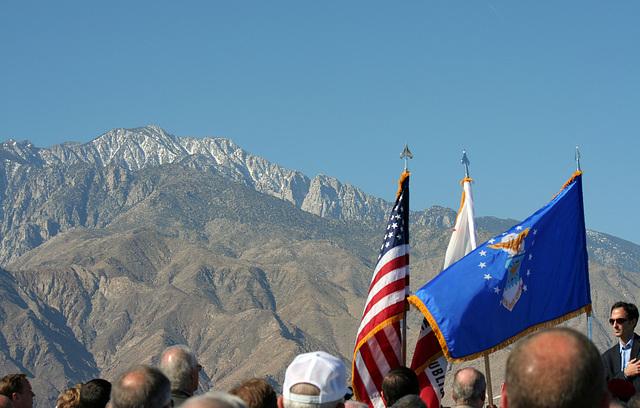 Mt. San Jacinto & I-10 Overpasses Ribbon Cutting (3378)