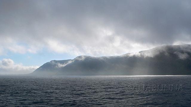 Farewell, Macquarie Island