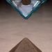 La Pyramide inversée dans les entrailles du Louvre