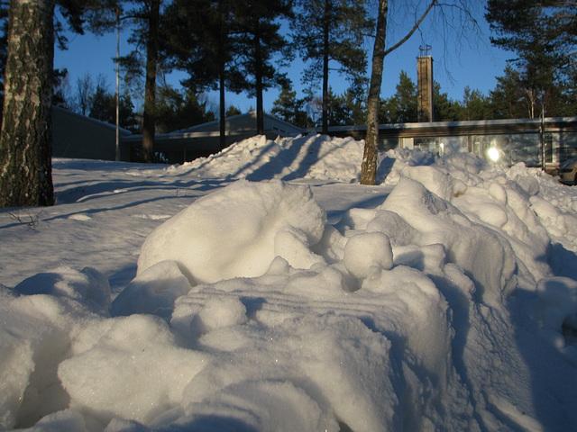 Luistelu Lumi 05