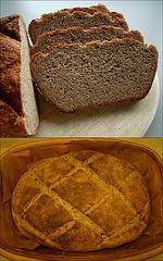 WGB Challenge #32: Multigrain Mash Bread