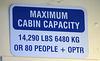 Tram Capacity (3546)