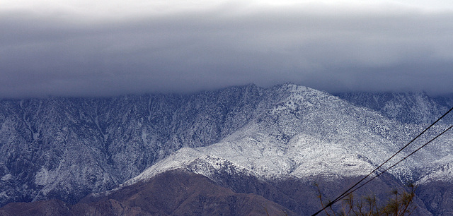 Snow Line (2847)