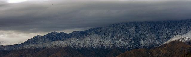 Snow Line (2848)
