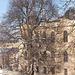Antaŭ la Lindenau-muzeo