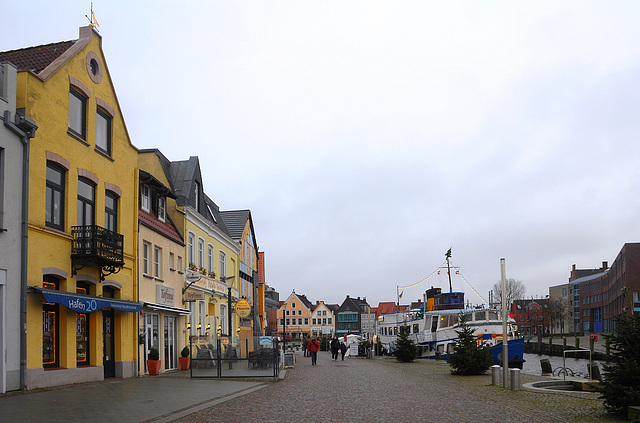 Husum Alter Hafen 1