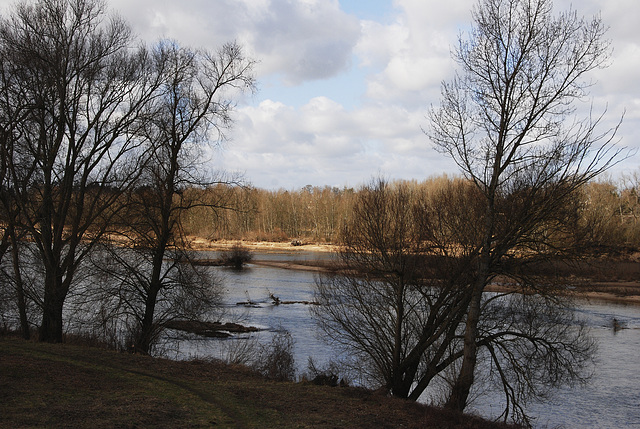 La Loire ce dimanche