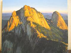 Monto Sorak 2(=Mt. Sorak 2=雪嶽2)_oil on canvas_38x45.5cm(8f)_2009_HO Song