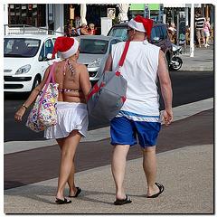 Samba & Samanta Claus