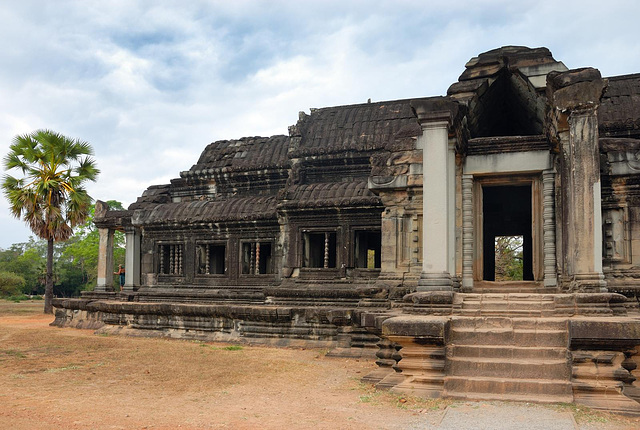 Northern Library of Angkor Wat
