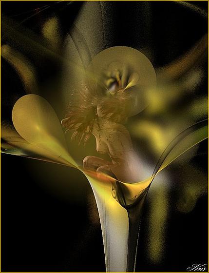 Comme un souffle fragile ...............Ta Parole se donne..............Comme un vase d'argile .....................Ton amour nous façonne.