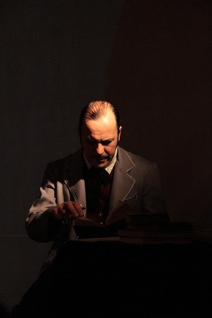 Modest Tchaïkovsky (écrivain)