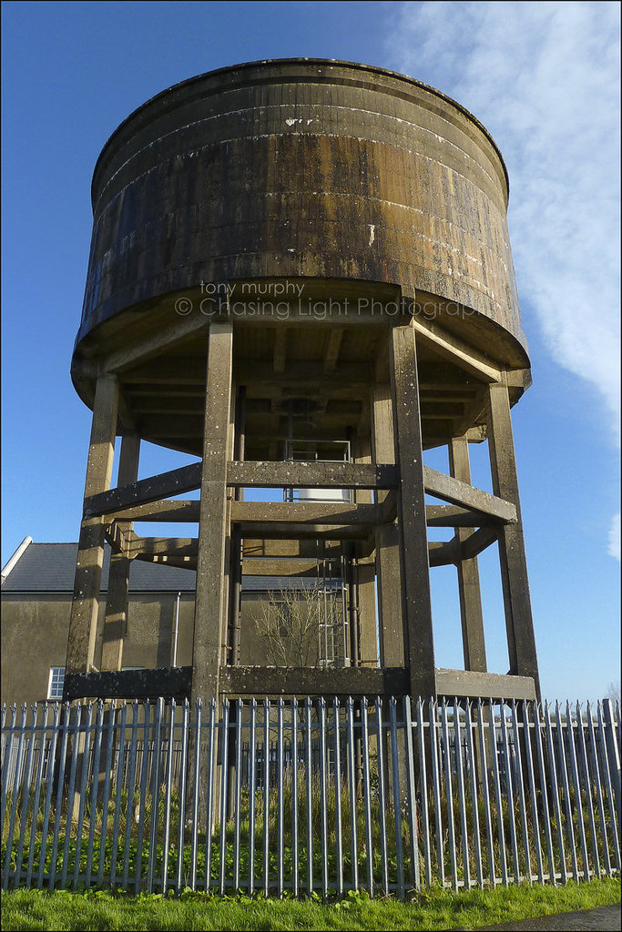 Water Tower 96 L1020055