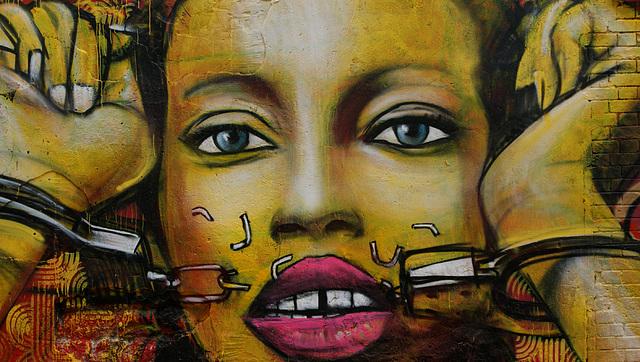 Stencil Atitude...
