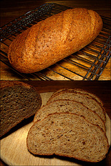WGB Challenge #29: 100% Sprouted Grain Bread