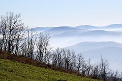 Horizons des Monts du Beaujolais