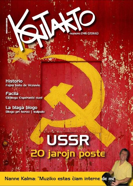 Kontakto 246 (2011:6)
