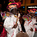 West Indian band