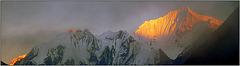 Kangjala Himal (Népal)
