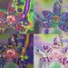 Phalaenopsis montage