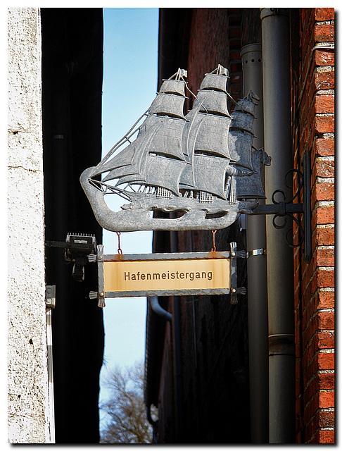 Hafenmeistergang