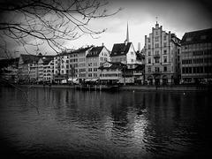 Zurigo - Zürich