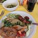 mein Mittagsmahl