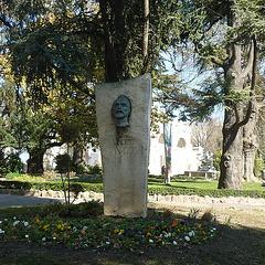 Vincent en Arles