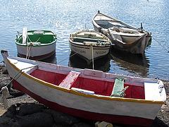 IMG 4098 Boote in der Sonne