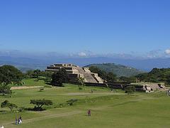 Monte Albán - 3