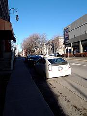 Shady taxis / Taxis dans l'ombre - 1er décembre 2011