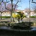 Fontaine ou bassin