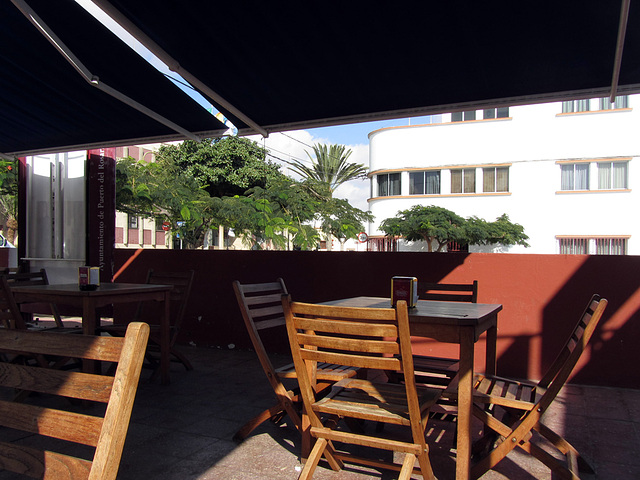 IMG 4324 Im Café