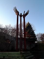 Invocation manuelle / Invocatory hands