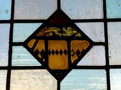 kings langley church , herts.