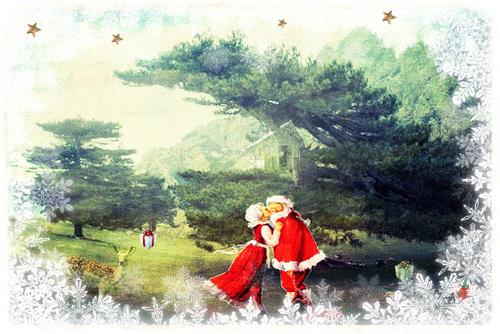 Noël en Corse