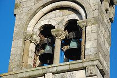 St Giles Church Burnby