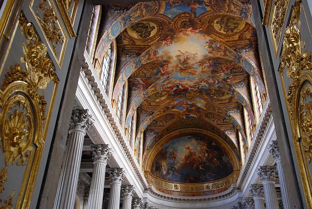 Chapelle du Roi