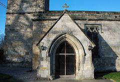 St Martin's Hayton