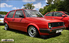 1989 VW Golf Mk2 - F395 TWP