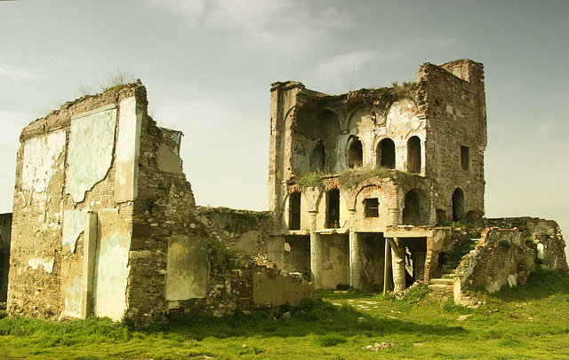 Ruines / İzmir