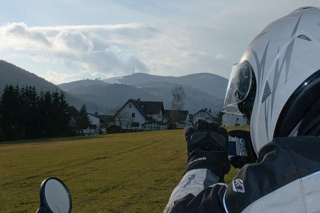 Sight-Seeing Winterberg