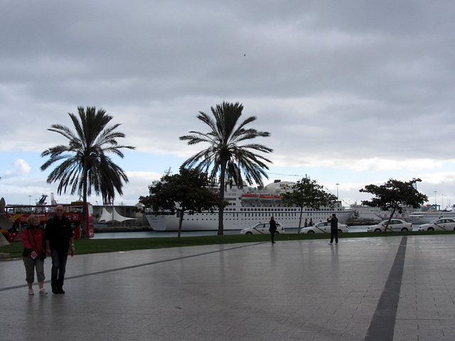 IMG 2969 Hafen Las Palmas