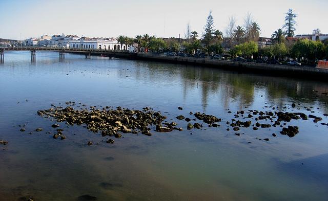 Tavira, River Gilão
