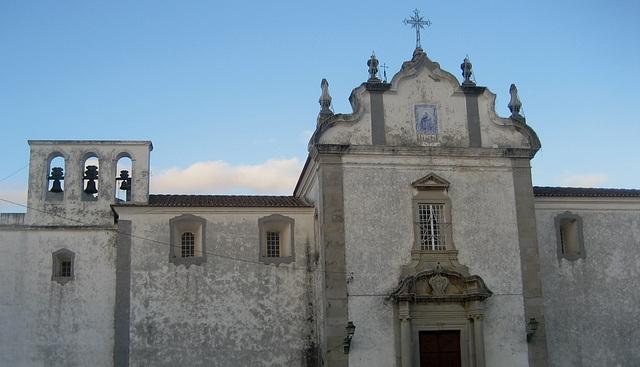 Tavira, Church of Carmo (1)
