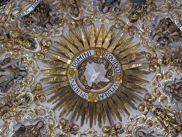 Kathedrale in Pueblo